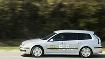 Saab Adds BioPower To Entire 9-3 Range