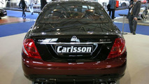 Carlsson Aigner CK65