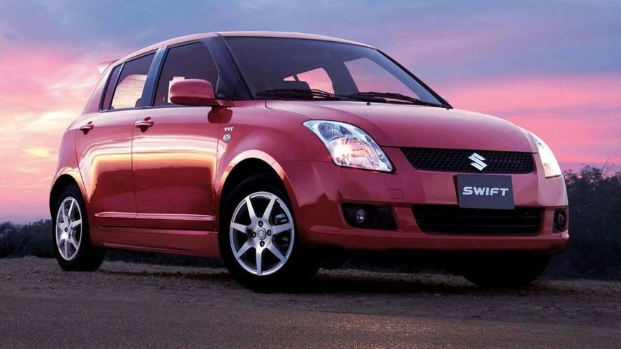 Suzuki Swift RE1 Rally Edition (AU)