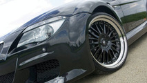 BMW M6 CLR600 by Lumma