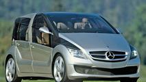 Mercedes-Benz F600 HYGENIUS