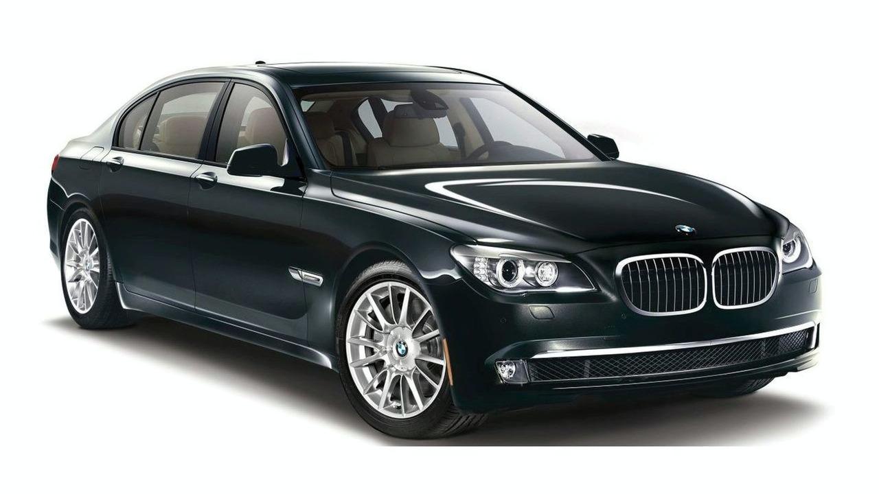 BMW 750Li Individual Neiman Marcus Edition