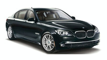 2009 BMW 7 Series Limited-Edition for Neiman Marcus Christmas Book