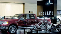 Lincoln Mark LT and Mark LT Chopper