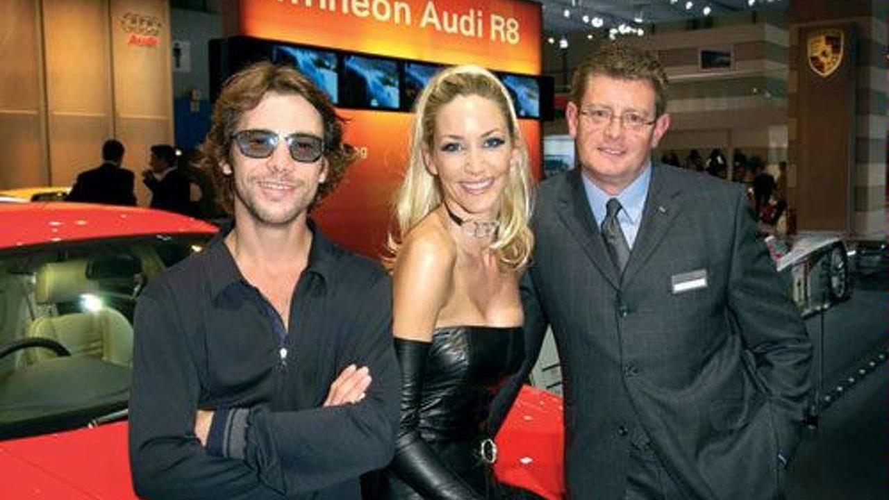 Jay Kay, Butcher, Kevin