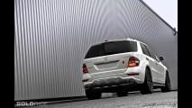 A. Kahn Design Mercedes-Benz ML350 Bluetech