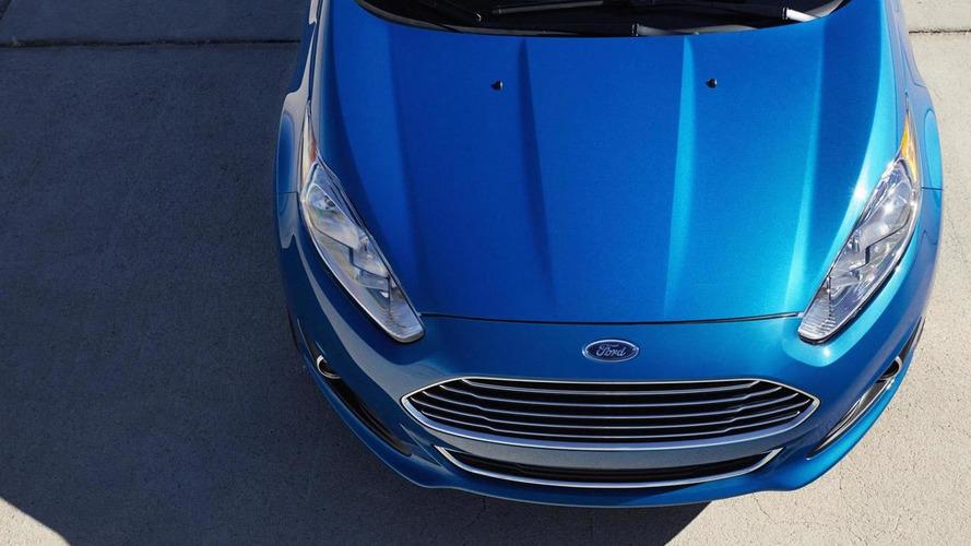 EPA,  2014 Ford Fiesta'nın şehir dışı tüketim değerini 5.7 olarak açıkladı