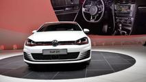 Volkswagen Golf GTI 05.3.2013