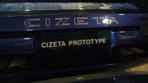 Cizeta-Moroder V16T