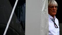 Bernie Ecclestone (GBR), Italian Grand Prix, Saturday, 12.09.2009 Monza, Italy