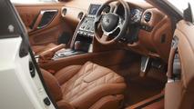 2012 Nissan GT-R Egoist 18.10.2010
