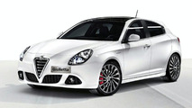 Alfa Romeo Giullietta First Promo [Video]