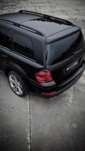Kicherer GL 42 Sport Black based on Mercedes GL-Class