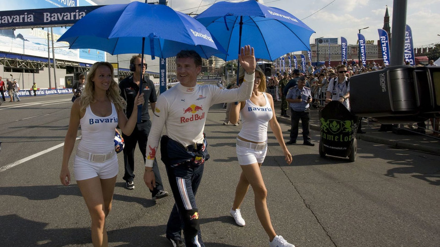 Coulthard not buying F1 conspiracy theories