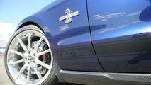 2010 Shelby GT500 Super Snake