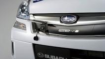 Subaru Stella Plug-in Electric Vehicle Concept 2006