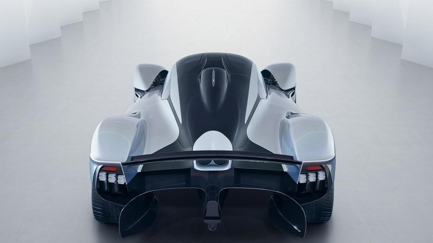 Daniel Ricciardo megerősítette, ő is rendelt magának egy Aston Martin Valkyrie-t