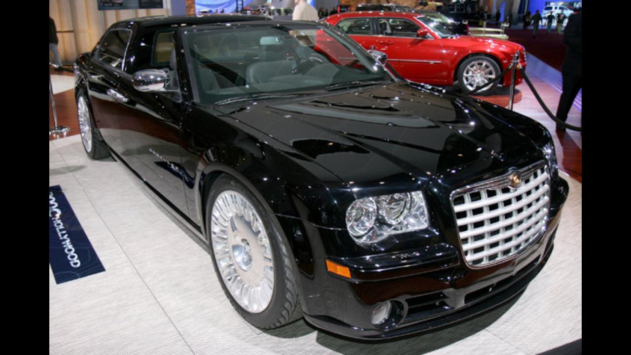 Chrysler 300C Hollywood