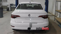 7th generation Volkswagen Jetta