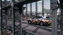 2018 BMW X2 resmi teaser