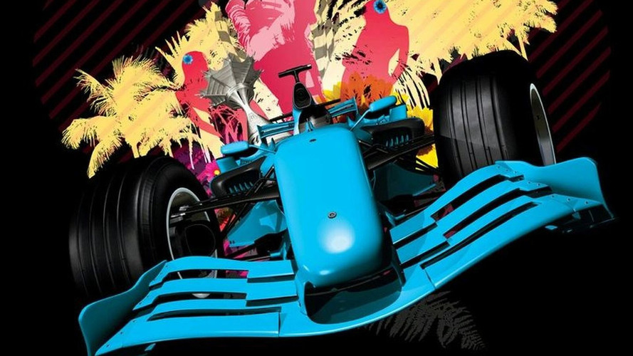 Malaysia Eyes F1 Night Race Too