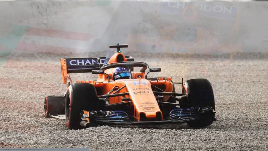 F1 Testing Day 1: Video Wrap-Up From Barcelona
