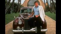 La collezione di auto di Donald Trump 001