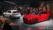 Présentation Mercedes Classe A 2018