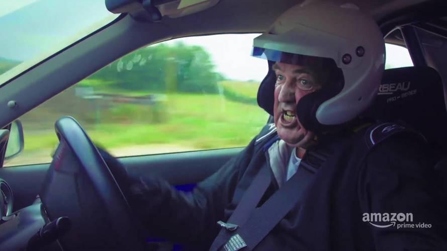 Jeremy Clarkson - The Grand Tour