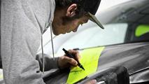 Opel Adam by Valentino Rossi