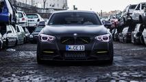 BMW M135i by Manhart