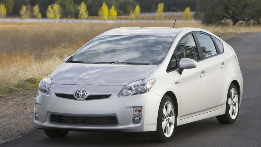 2010 Toyota Prius Pricing Officially Confirmed to Start at $21,000