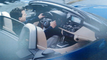 More Scans Reveal BMW Z4 from All Angles