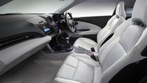 Honda Revised CR-Z Concept 09.30.2009