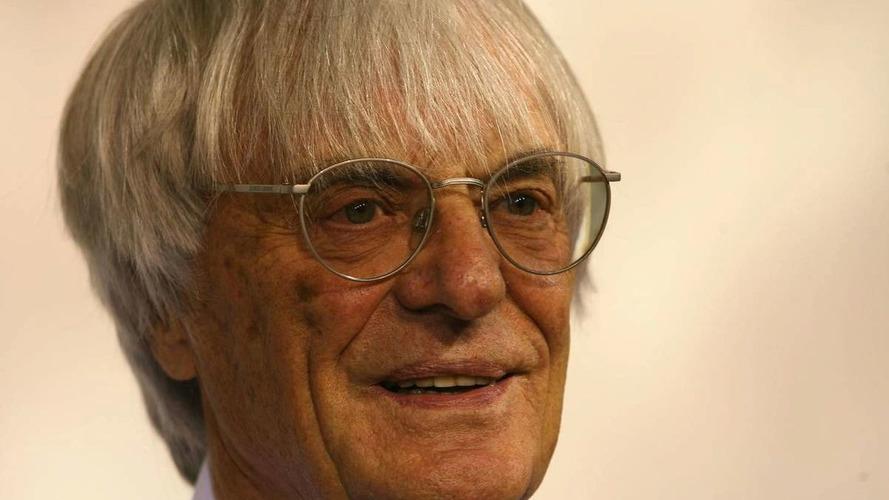 No 'sentiment' as Ecclestone saves British GP