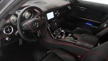 BRABUS SLS AMG 25.08.2010