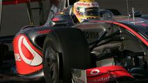 New rules do not halt F1 innovation
