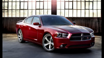 Dodge Charger e Challenger 100th Anniversary Edition