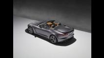 Jaguar F-Type SVR, le prime foto
