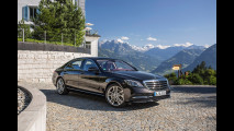 Mercedes Classe S restyling 2017