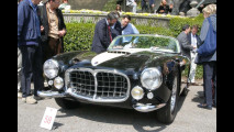 Villa d'Este 2010. Maserati A6GCS