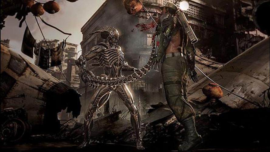 Mortal Kombat XL, disponibile l'edizione