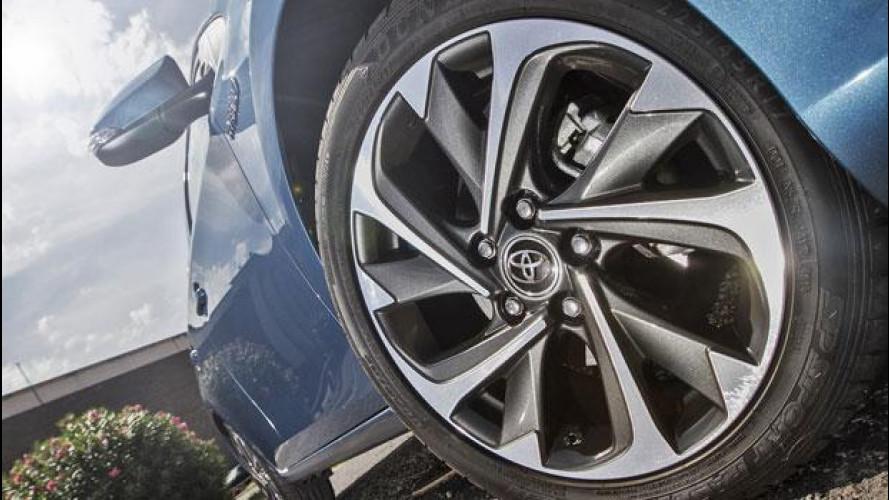 Toyota consolida la leadership mondiale