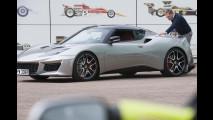 Sorpresa: 007 sceglie Lotus