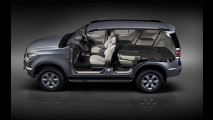 Nuova Chevrolet Trailblazer