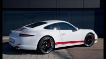 Porsche 911 LUMMA Design