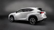 2015 Lexus NX