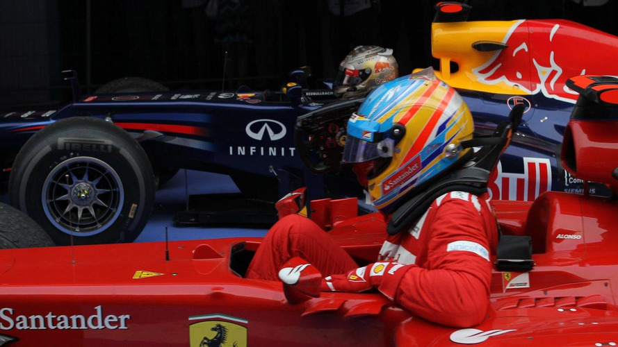 Red Bull wanted to sign Alonso for 2008 - report