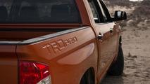 Toyota TRD Pro lineup