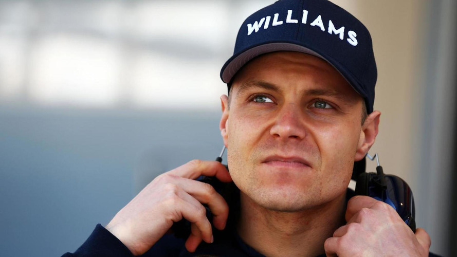 Mood 'completely different' at Williams in 2014 - Bottas